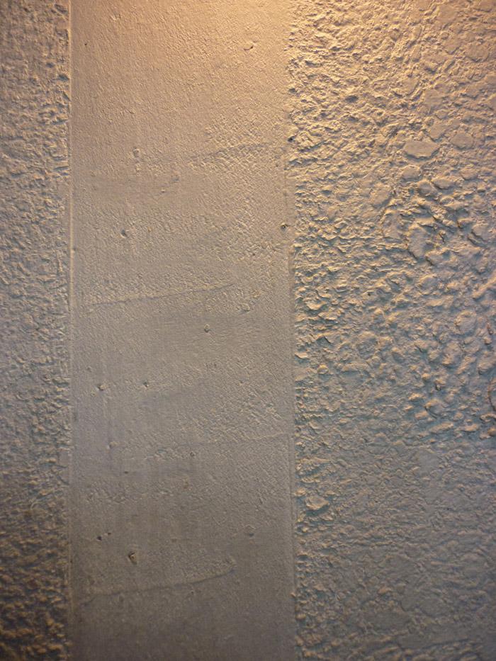 Srmdeco effets de b tons srm decoration portfolio de sophie race marie graphiste for Peinture aspect beton