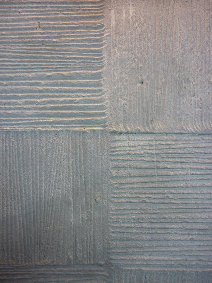 Srmdeco beton effet damier 2 texture peinture srm decoration portfolio de sophie race marie for Peinture effet beton