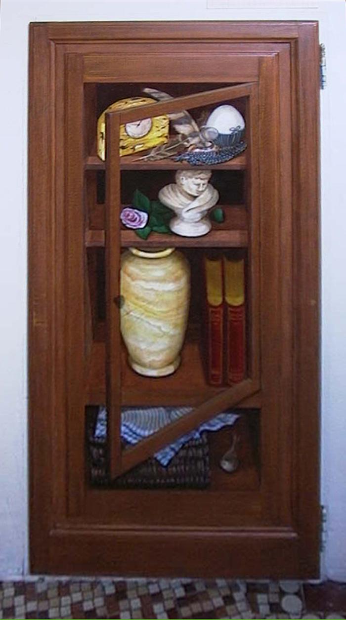 porte-curiosites-trompe-loeil-peinture-decoration-effet-bois