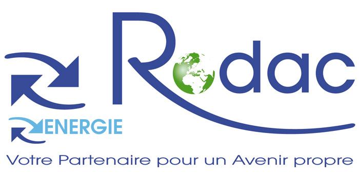 logo pour l'activité énergie renouvelable.