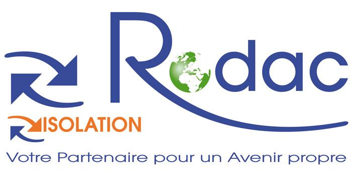 logo pour l'activité isolation.